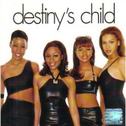 Destinys Child - Destinys Child [ CD ]