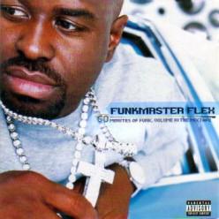 Funkmaster Flex - 60 Minutes Of Funk vol.4 [ CD ]