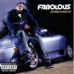 Fabolous - Street Dreams [ CD ]