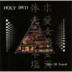 Holy Men - Color Of Sound [ CD ]