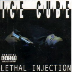 Ice Cube - Lethal Injection [ CD ]