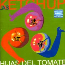 Las Ketchup - Hijas Del Tomate [ CD ]