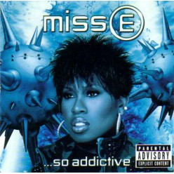Missy Elliott - Misse ...So Addictive [ CD ]