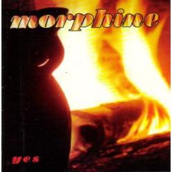 Morphine - Yes [ CD ]