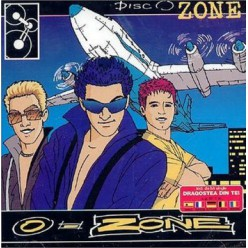 O-Zone - DiscO-Zone [ CD ]