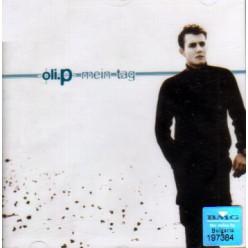 Oli.P - Mein Tag [ CD ]
