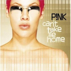 Pink - Cant Take Me Home [ CD ]