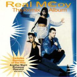 Real McCoy - The Remix Album [ CD ]