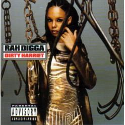 Rah Digga - Dirty Harriet [ CD ]