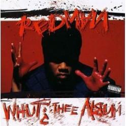 Redman - Whut? Thee Album [ CD ]