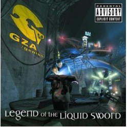 GZA Genius - Legend Of The Liquid Sword [ CD ]