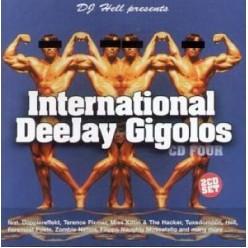 International DeeJay Gigolos, Vol. 4 [ CD ]