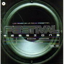 Festival Sessions vol.03 [ CD ]