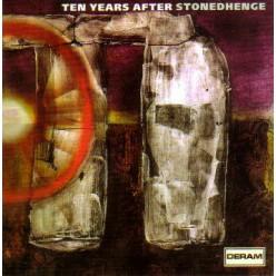 Ten Years After - Stonedhenge [ CD ]