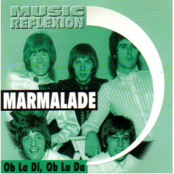 Marmalade - Ob La Di , Ob La Da [ CD ]