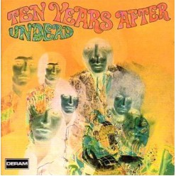 Ten Years After - Undead [ CD ]