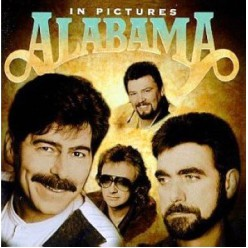 Alabama - In Pictures [ CD ]