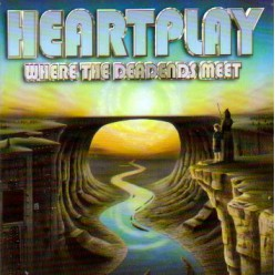 Heartplay - Where The Deadends Meet [ CD ]