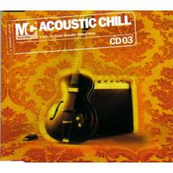 Mastercuts - MC Acoustic Chill [ 3 CD ]