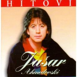 Jasar Ahmedovski - Hitovi [ CD ]