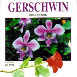 Gerschwin - Collection [ The Rose collection ] [ CD ]