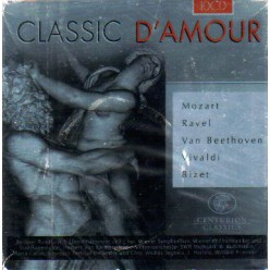 Classic D amour - [ 10 CD ]