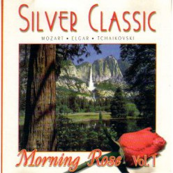Silver Classic - Morning Rose vol.1 [ CD ]
