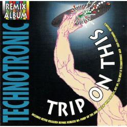 Technotronic - Trip On This [ remix album ] [ CD ]