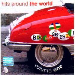 Hits Around The World vol.1 [ CD ]