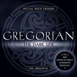 Gregorian - The Dark Side [ Special Rock Edition ] ( CD )