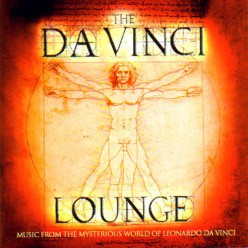 The Da Vinci Lounge [ CD ]