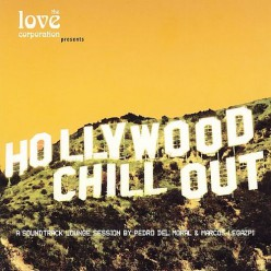 Hollywood Chill Out [ 2 CD ]