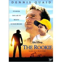 Дебютантът [ The Rookie - DVD ]