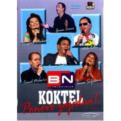 JuVe Koktel - Ponovo zajedno [ DVD ]