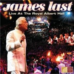 James Last - Live At The Royal Albert Hall [ CD ]