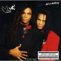 Milli Vanilli - All or Nothing [ CD ]