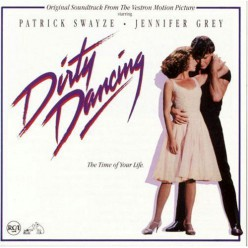 Dirty Dancing: Original Soundtrack [ CD ]