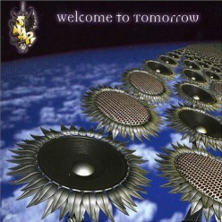Snap - Welcome To Tomorrow [ CD ]