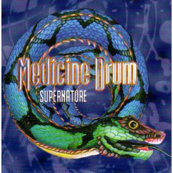 Medicine Drum - Supernature [ CD ]