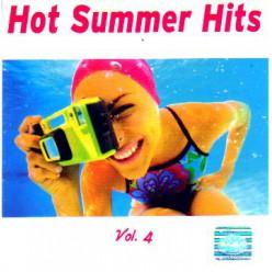 Hot Summer Hits vol.4 [ CD ]