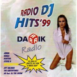 Radio DJ Hits '99 [ CD ]