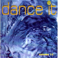 Dance It vol.13 [ CD ]