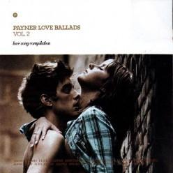 Payner Love Ballads vol.2 [ CD ]