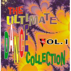 The Ultimate Dance Collection vol.1 [ CD ]