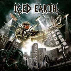 Iced Earth - Dystopia [ CD ]