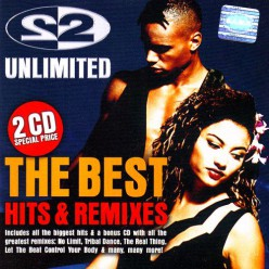 2 Unlimited - The Best Hits & Remixes [ 2 CD ]