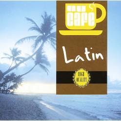 Nu Cafe - Latin [ CD ]