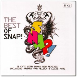 Snap - The Best of Snap [ 2 CD ]
