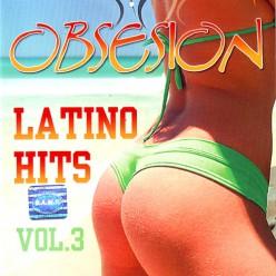 Obsesion Latino Hits vol. 3 [ CD ]