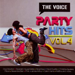 The Voice - Party Hits vol. 4 [ CD ]